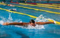 Úszás - 200-on elmaradt a bravúr