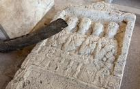 Újabb ókori leletek kerültek elő