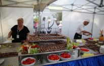 Vasasnap - Nyílt nap, fesztiválhangulat és 500 adagos csülök-rekord