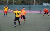Hétfői gólzápor a nyári bajnokságban