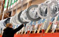Lehet pályázni a háztartási gépek cseréjére