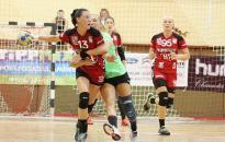 Könnyed siker a Szeged ellen