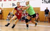Sima győzelem a szlovák bajnok ellen