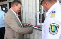 Hét település fogott össze az új rendőrörsért