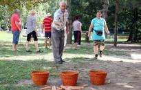 Nagyszülők és Unokák Olimpiája