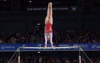Kovács Zsófia két szeren is bajnok!