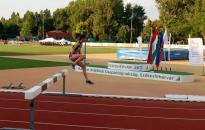 Kácser Zita halmozza a bajnoki címeket