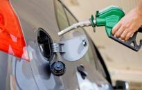 Olcsóbb lett a benzin
