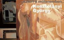 """Kamara Galéria: """"sztori a műteremben"""""""