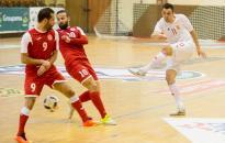 Futsal Eb-pótselejtező - Nem jutottak ki a magyarok