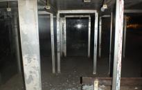 Fél órán belül elkapták a duplázó vandált