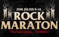 Jövőre is Dunaújvárosban lesz a Rockmaraton!