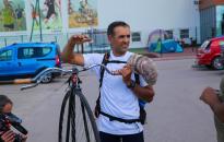 70 maratonnal a Dunáért