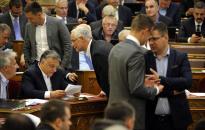Medián: erősödött a Fidesz, gyengült a Jobbik