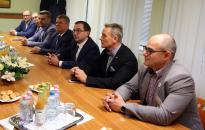 D+ TV Híradó - Lengyel vendégek, felkészülés