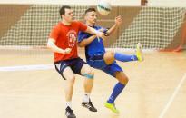 Futsal bajnokság: újra a pályán