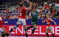 Kétgólos magyar vereség az olimpiai bajnoktól