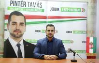 Pertársaságot alakítana a Jobbik