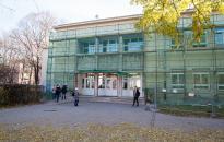 Teljes energetikai felújítás a Vasváriban 300 millióból