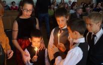 Gondozásban élő gyermekeket ajándékozott meg a kormányhivatal