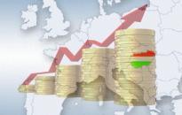 Négy százalék felett lesz a gazdasági növekedés