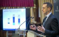 Kedvezőek a magyar gazdaság kilátásai 2018-ban