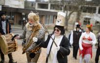 Kezdődik a farsangi ünnepkör