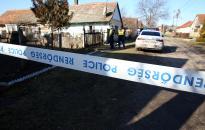 A szomszédok szerint nem volt beszámítható a perkátai anyagyilkos