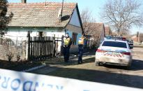 Letartóztatták a perkátai anyagyilkost