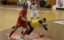 """Futsal: a """"mumus"""" érkezik"""