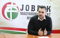 Választ vár a Jobbik