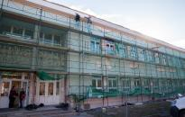 Iskolafelújítások városszerte mintegy 800 millió forintból