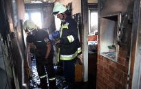 A gyilkos lakástüzek megelőzhetőek!