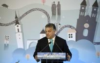 Orbán: nekünk Magyarország az első
