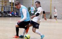 Futsal – Szerdai gólzápor