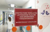 Országszerte tombol az influenza