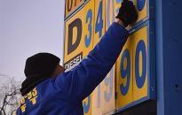 Még olcsóbb a tankolás