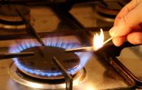 Nem dőlt meg a gázfogyasztási rekord