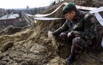Világháborús gránátokat találtak