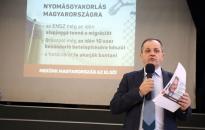 Budai: a Jobbik Simicska pénzén vásárolja meg az ellenzéki jelölteket