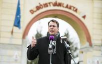 """""""Megszületett a Jobbik őszödi beszéde"""""""
