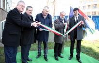 """""""Újjáépítjük és visszaadjuk a városlakóknak az egykori zöld SZTK-t"""""""