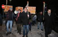 """"""" A Jobbik a hatalomért és pénzért mindenre képes"""""""