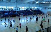Dunaújvárosi érem a diákolimpiai döntőben