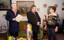 Ötezer forint húsvéti támogatás a városi nyugdíjasoknak