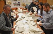 266 ezer levélszavazat érkezett