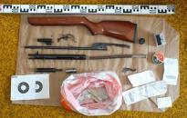 Előzetesbe került a fehérvári lövöldöző
