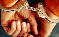 Őrizetben mindketten - dupla fogás