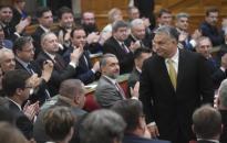 Megválasztották miniszterelnöknek Orbán Viktort