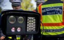 A rendőrség jelöletlen autói